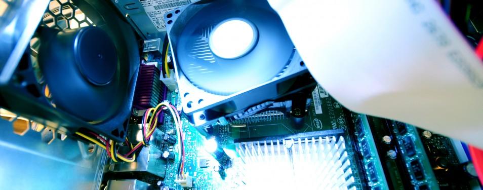 Computer IT